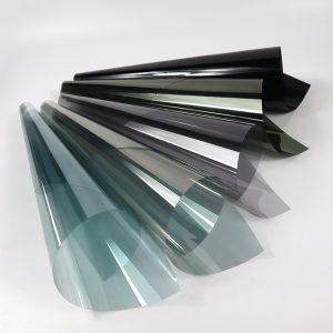 fabriquer en chine Heat Insulation Car Window Solar Film Car Stickers service-chine